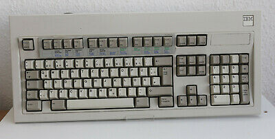 IBM Tastatur Model M - Typ 1390952 - QWERTZ Layout • 189.58£