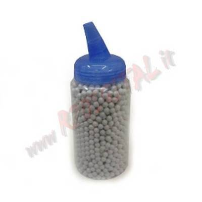 AU11.40 • Buy Pellets With Baby Bottle Royal BB 1000 Pieces 0.20 Gr Ceramics 6mm Softair