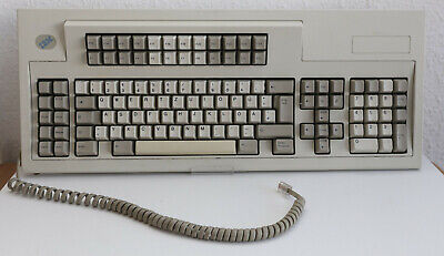 IBM Tastatur Model M - Typ 1394312 - QWERTZ Layout • 189.58£