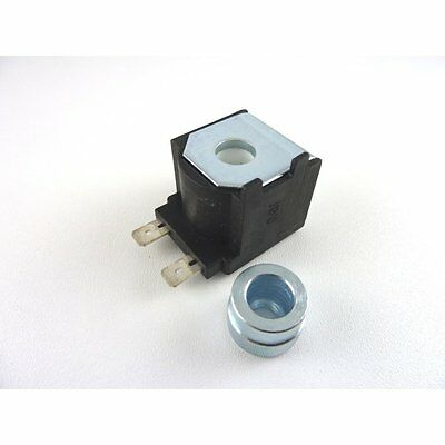 £23.50 • Buy Riello Rdb Oil Pump Solenoid Coil 3008648 87161091850 New Free Postage