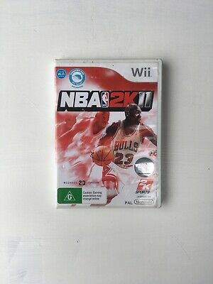 AU35 • Buy NBA 2K11 Michael Jordan 23