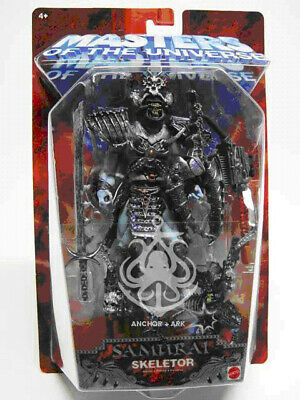 $50.96 • Buy MOTU, Samurai Skeletor, 200x, Masters Of The Universe, He-Man, MOC, MOSC