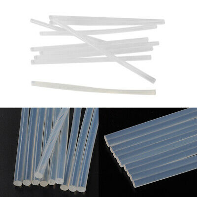 AU7.89 • Buy Hot Melt Glue Sticks Long Adhesive For Electric Gun Craft Tool 7mm*100mm/190mm