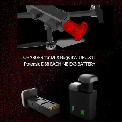 AU29.85 • Buy MJX B4W USB Charger B4W Drone Charger For MJX Bugs 4W RC Charger New G2Z6