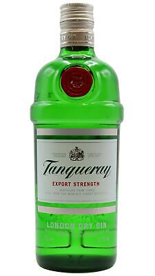 £24.95 • Buy Tanqueray - Export Strength London Dry Gin 70cl