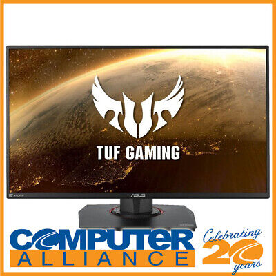 AU349 • Buy 24.5  ASUS VG259Q TUF GAMING FHD 144Hz 1ms IPS Gaming Monitor With Speakers