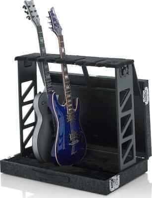 $ CDN419.51 • Buy Rack Style 4 Guitar Stand That Folds Into Case