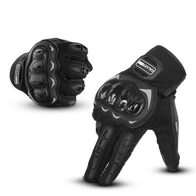 AU22.79 • Buy Galaxyman MX Dirt Bike Gloves Motor Motorcycle Safety Touch Screen Glove -- Pair