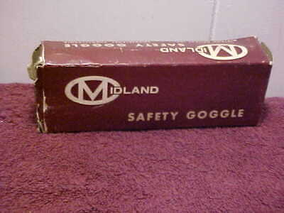 $1.99 • Buy Vintage Safety Goggles