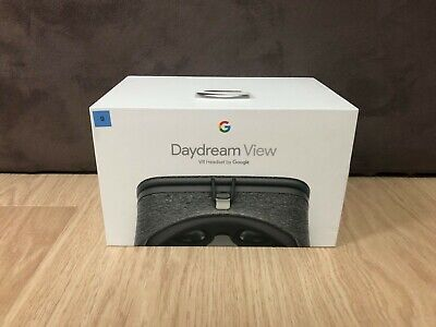 AU150 • Buy Google Daydream View VR Headset - Slate