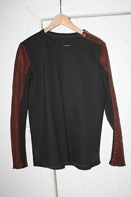 AU33 • Buy Scanlan Theodore Jumper Size 8 Made In Australia W. French Leather Detail *NEW