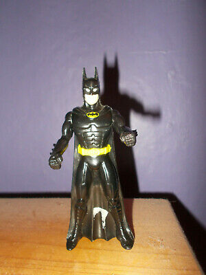 Batman Sweet Container 1980`s Empty 14cm Tall • 5£