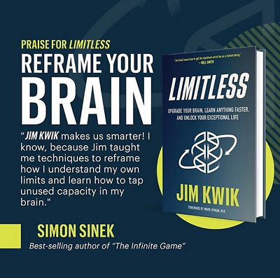 $1.28 • Buy Limitless: Upgrade Your Brain, Learn Anything Faster,and Unlock ⚡ P-D-F ⚡