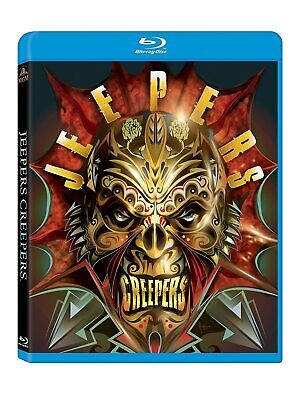 $3.25 • Buy Jeepers Creepers (Blu-ray Disc, 2012)