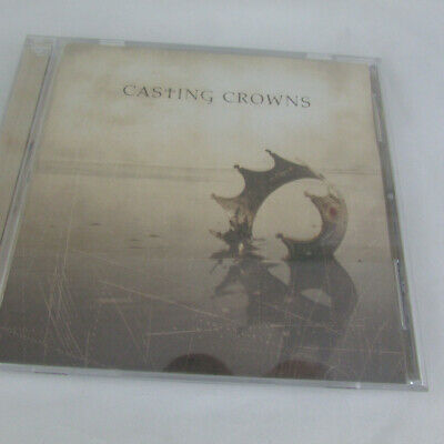 $4.43 • Buy Casting Crowns Casting Crowns CD Christian Music