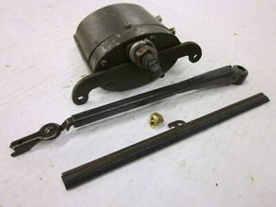 $65 • Buy Military Willys Jeep M38 M38A1 24 Volt Windshield Wiper Motor Kit