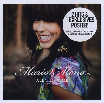 Maria Mena - All This Time (Pick-Me-Up Song) • 8.42£