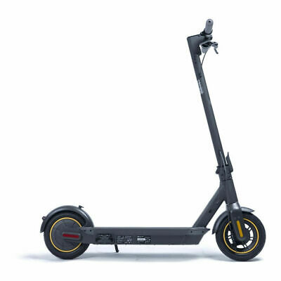 AU750 • Buy Segway Ninebot MAX Electric Scooter **3mths Old**