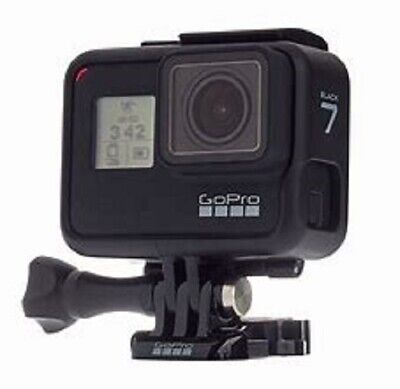 AU340 • Buy GoPro HERO7 Black Action Video Camera
