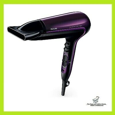 AU48 • Buy Philips HP8233 2200W Professional Ionic Hair Dryer ThermoProtect Cool Shoot NEW