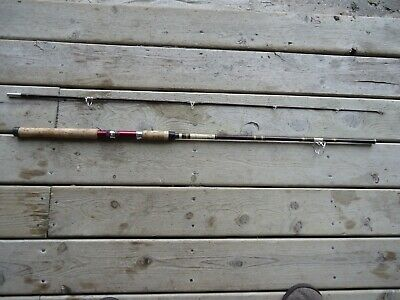 $6.50 • Buy Vintage Garcia Conolon  7' Fishing/spinning Rod/pole-2506?
