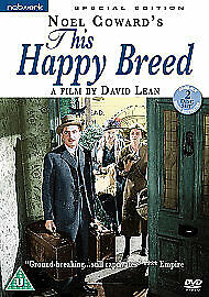 This Happy Breed (DVD, 2009, 2-Disc Set) • 11.03£