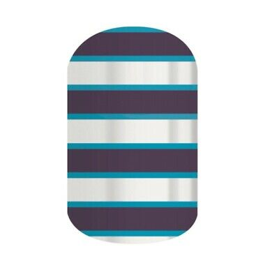 AU6 • Buy BeneYou Jamberry Half Sheet Cali Girl *RETIRED*