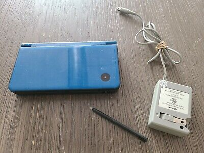 $36 • Buy Nintendo DSi XL 256MB Blue Handheld System