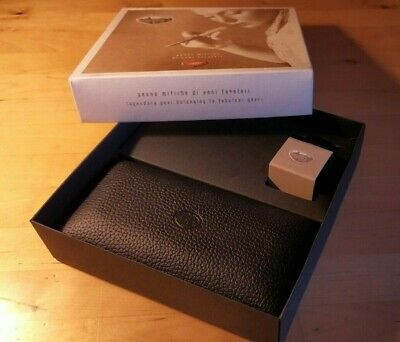 Aurora Archivi Storici Box Only (no Pen), With Case And Ink Bottle - NEW! • 17.30£