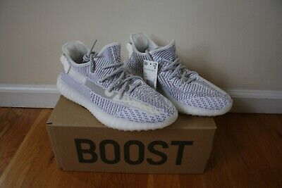 $500 • Buy Adidas Yeezy Boost 350 V2 Static Non-Reflective Size 8.5 Brand New