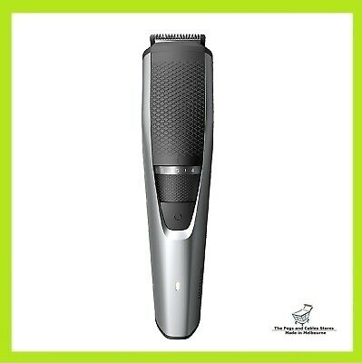 AU52.90 • Buy Philips Beardtrimmer Series 3000 BT3216/14 Beard And Stubble Trimmer
