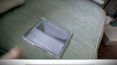 2 CD's Tranquility From Vivaldi To Mozart • 4.10£