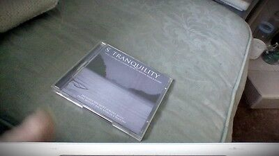 £4.10 • Buy 2 CD's Tranquility From Vivaldi To Mozart