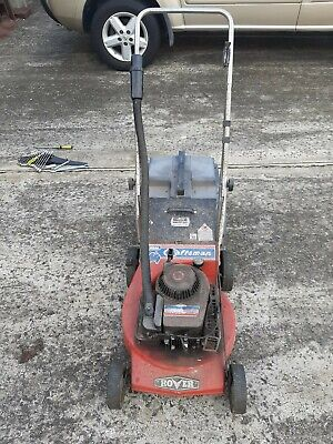 AU20.50 • Buy Rover Lawn Mower Craftsman With Catcher 4 Stroke
