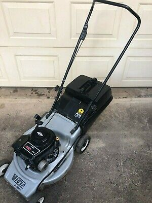AU150 • Buy Victa 4 Stroke Lawn Mower Briggs & Stratton 450 Series 148 Cc Engine