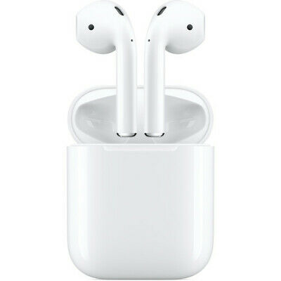 $ CDN210.57 • Buy Apple AirPods With Charging Case (2nd Generation)