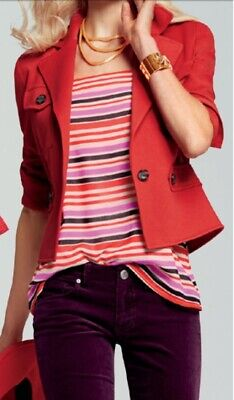 $19.99 • Buy NEW Cabi Banded Cami In Fall, Size S, Holiday Deal, Flash Deal, Free Shipping