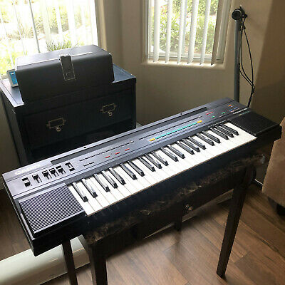 $67.97 • Buy Vintage Casio Casiotone CT-460 Keyboard - Tested!