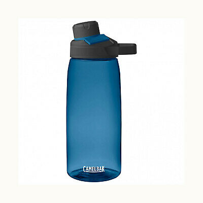 AU38.95 • Buy CamelBak Chute Mag 1 Litre Drink Water Bottle BPA Free Leak Proof - OXFORD