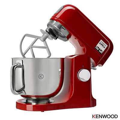 Kenwood KMix Stand Mixer In Red KMX750AR • 288.19£