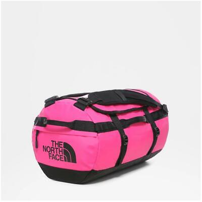 The North Face Base Camp Duffel Size Small (Mr Pink/TNF Black) • 89.99£
