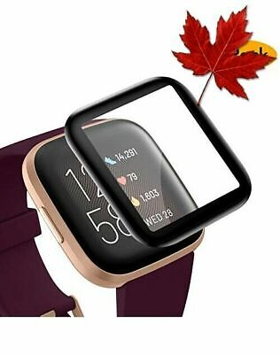 $ CDN15.60 • Buy EZCO 3-Pack Screen Protector Compatible With Fitbit Versa 2 (Not For Versa), ...