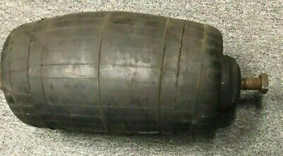$175 • Buy GMC Motorhome 1973 To 1978 Air Spring, Air Bag In Good Condition Pack A Spare!