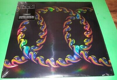 $47.69 • Buy Tool~lateralus~limited Edition~2x Full Color Picture Disc New Sealed Vinyl Lp