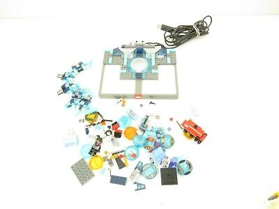 AU35 • Buy LEGO Dimensions Portal / Base For Playstation PS3 PS4 + Wii U With  Lego Parts