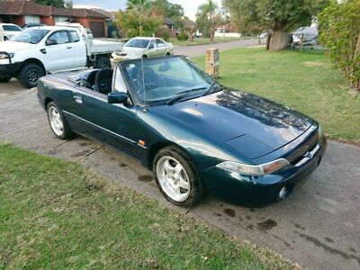 AU3800 • Buy Ford Capri Clubsprint Convertible