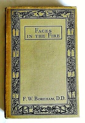 $ CDN129.52 • Buy Faces In The Fire By  F. W. Boreham, (First Pocket Edition Hardcover 1931)