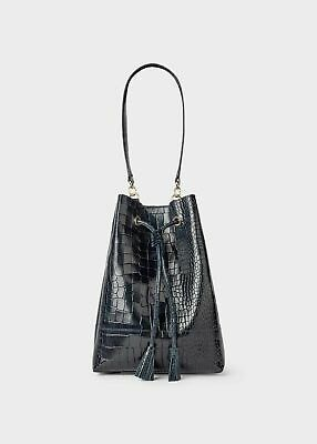 Hobbs Hampstead Leather Bucket Bag   • 133£