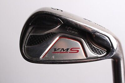 Mens Yonex Vms 6 Iron 980gh Regular Nspro Steel Shaft Golf Club • 19.99£