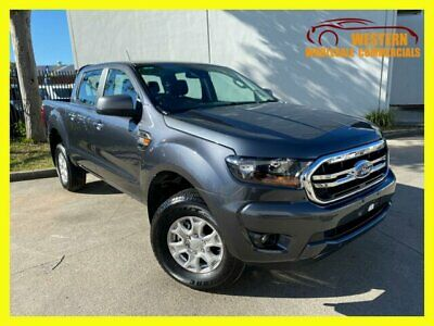 AU47990 • Buy 2019 Ford Ranger PX MkIII MY19 XLS Pick-up Double Cab 4dr Spts Auto 6sp, 4x4 A